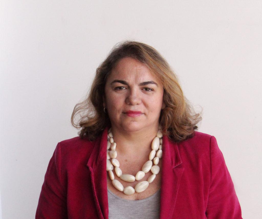 María José Bonacifa